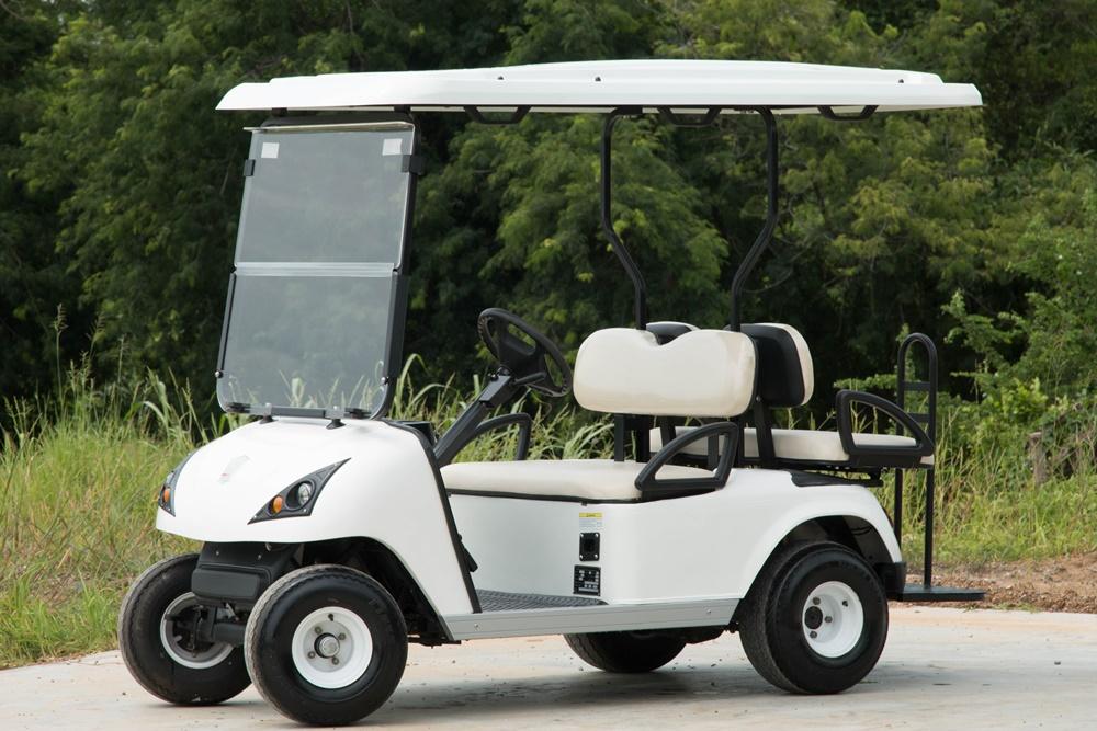 Standard Golf Cart