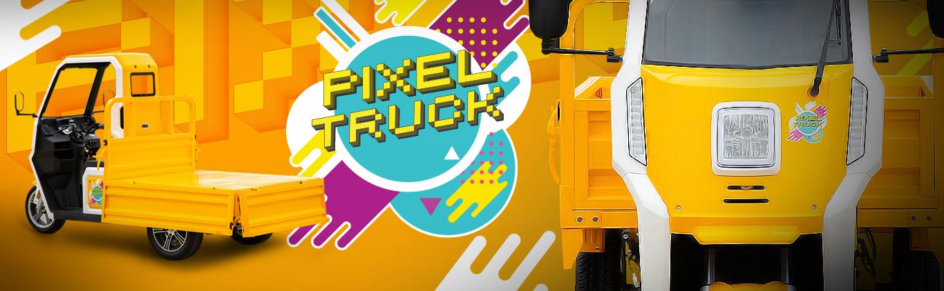 SEV-Pixel-Truck