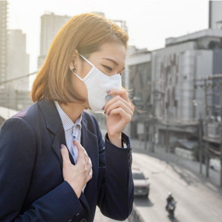 ฝุ่น-PM2.5