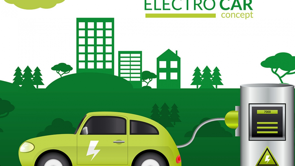 รถพลังงานไฟฟ้า2