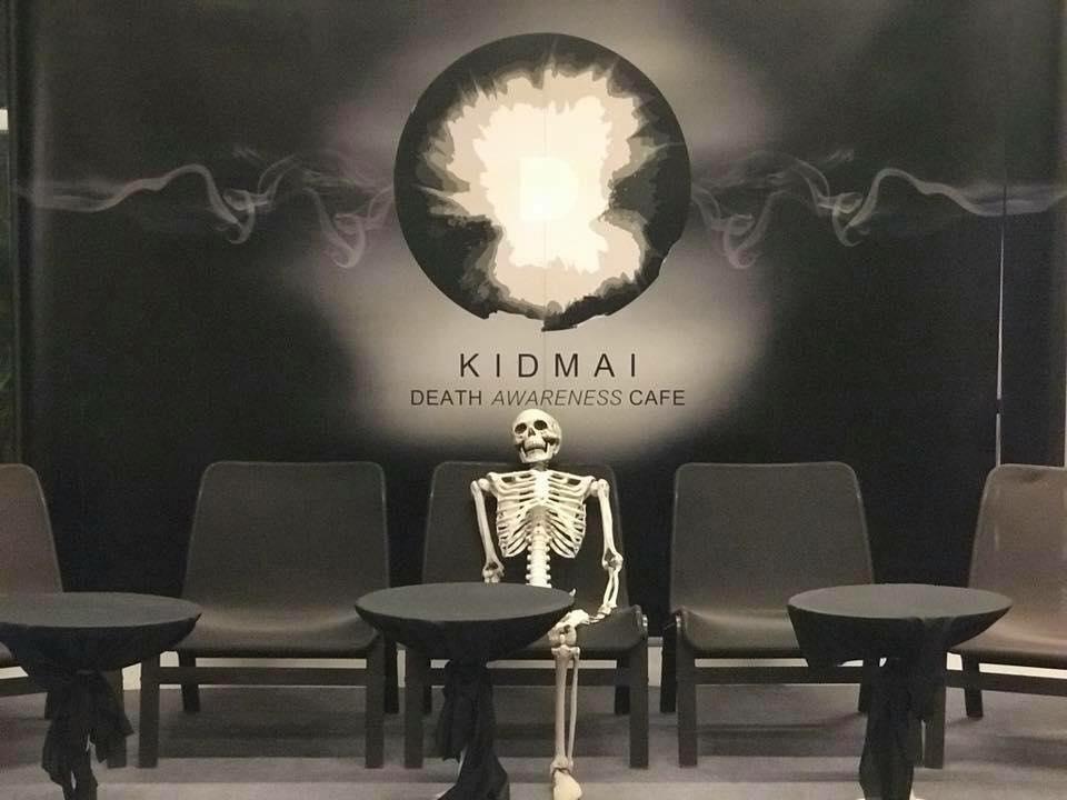 kid mai death awareness cafe (3)