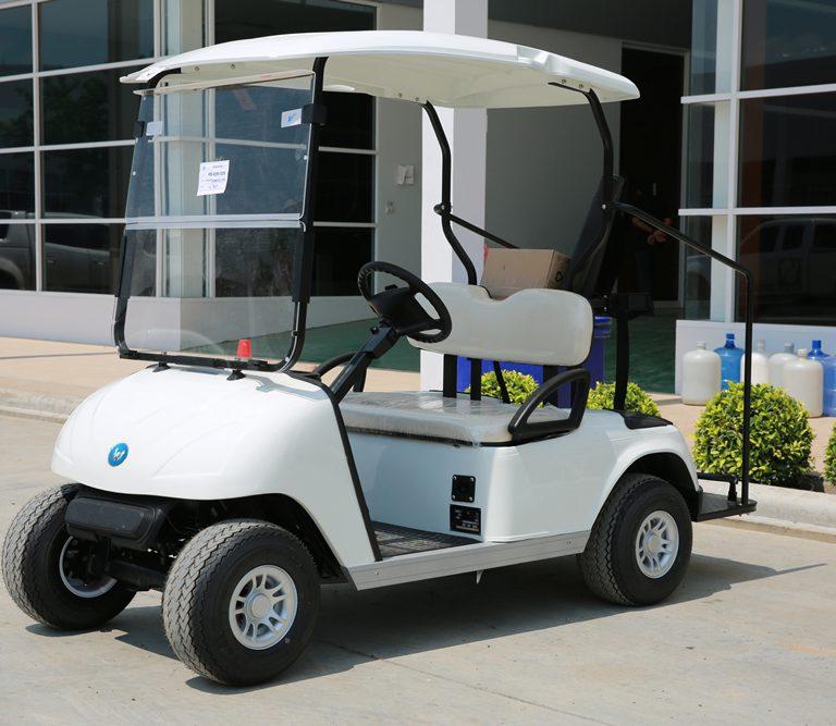 ECO Golf Cart