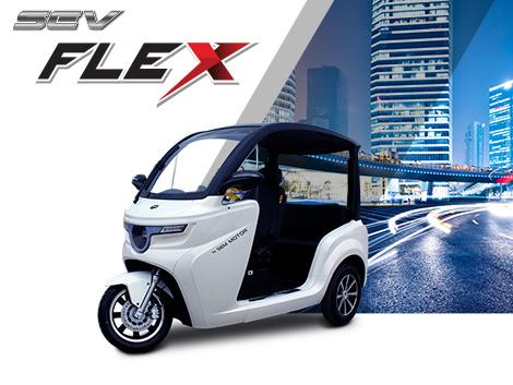 SEV-FLEX