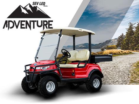 SEV-adventure